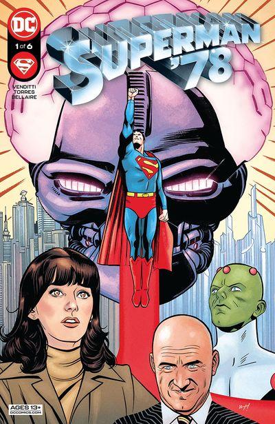 Descargar Superman 78 comic