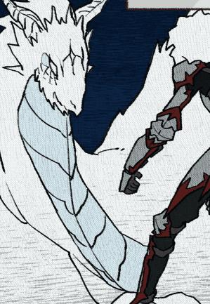 Comic completo The Dragon's Proposal